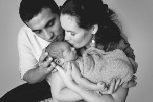 California Parental Leave Act