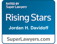 Super Lawyers - Jordan Davidoff